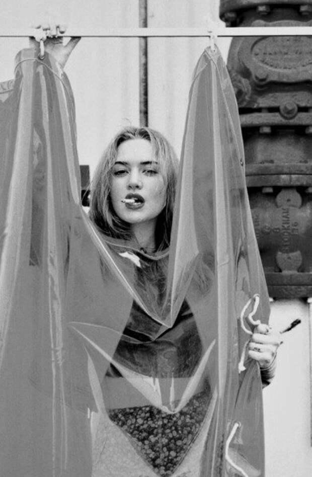 Кейт Уинслет, 1996 год.