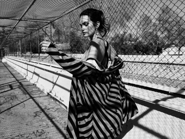 Viviana Galletta - амбассадор Lumix с невероятным стилем (ФОТО!)