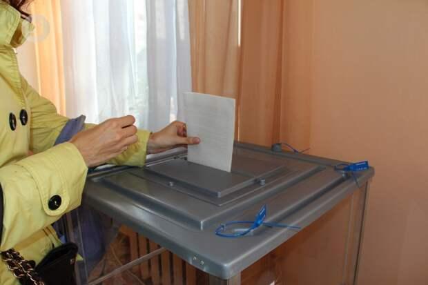Жители смогут проголосовать за присвоение Ижевску звания «Город трудовой доблести» на избирательных участках