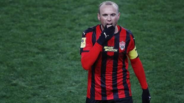 Глушаков: «Еще не факт, что «Зенит» будет чемпионом. Раньше и по 8-9 очков отыгрывали»