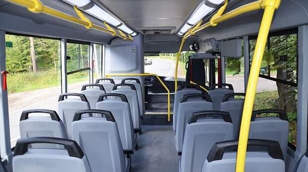 Власти Подмосковья могут внедрить QR-коды для поездок в общественный транспорт