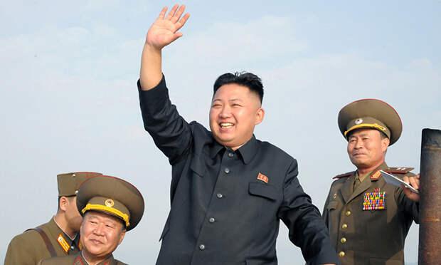 Лидер КНДР поставил цель нарастить мощь и радиус поражения ядерного оружия