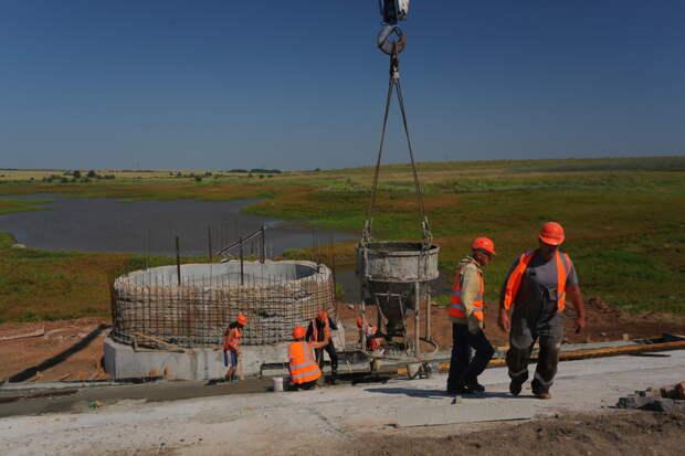 Не подтопит: в Удмуртии в 2020 году завершат капремонт плотины в Сарапульском районе