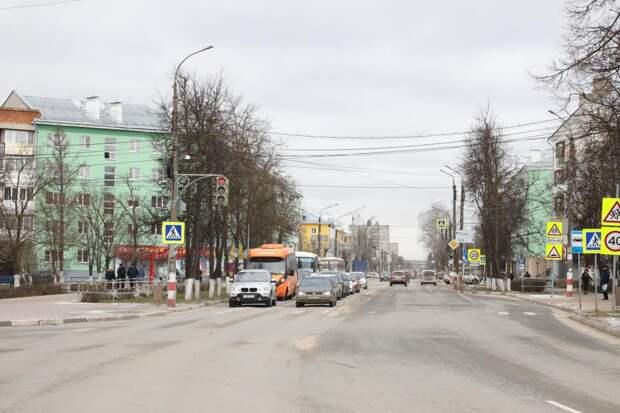 В Нижнем Новгороде временно ограничат движение транспорта на улице Болотникова
