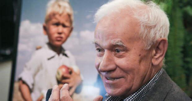 Скончался Юрий Абрамочкин — легенда российского фоторепортажа