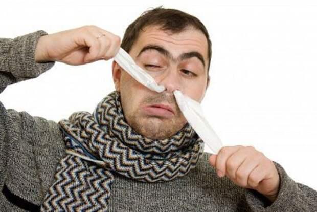 Малоизвестные факты о лечение насморка