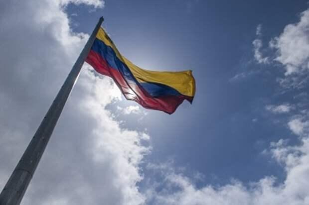 Объявивший себя президентом Венесуэлы Гуаидо подписал первый указ