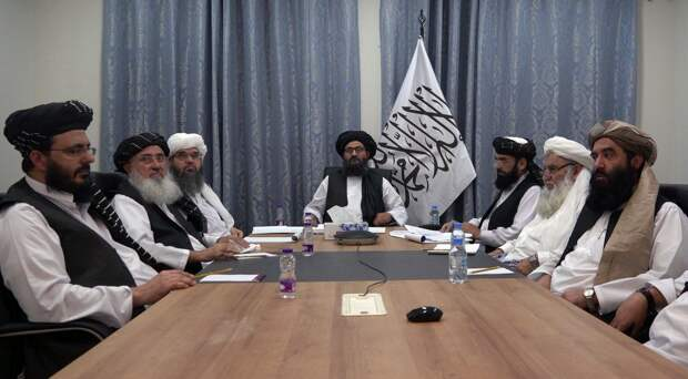 Талибан требует