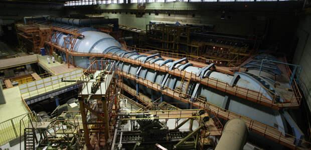 Крупнейшая промышленная установка ЦАГИ – трансзвуковая труба Т-128 – отмечает 35-летие
