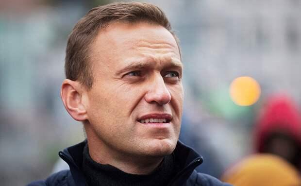 Медовый месяц Навального в Германии подошёл к концу