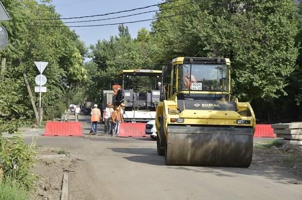 Транспортный коридор построят между Краснодаром и Новознаменским