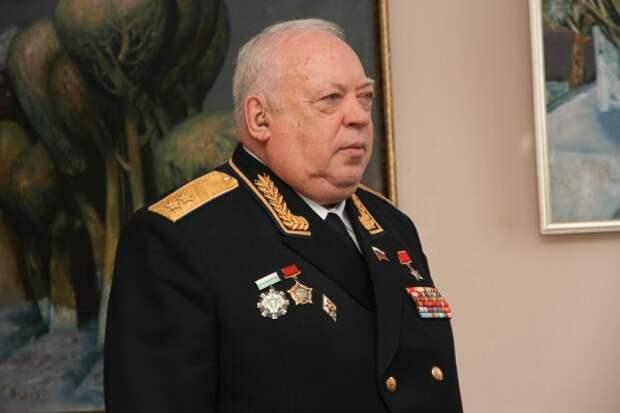 В Ижевске пройдет встреча с Героем Советского Союза Юрием Бабанским
