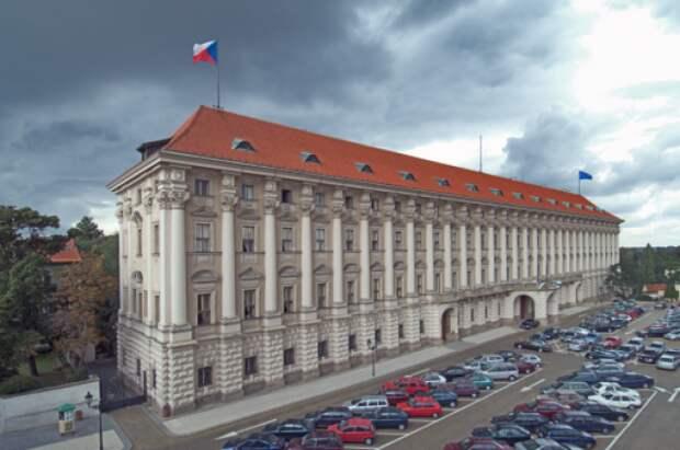 МИД Чехии отреагировал на включение в список недружественных стран России