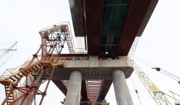 Участок СВХ между Ярославским и Дмитровским шоссе построят в следующем году