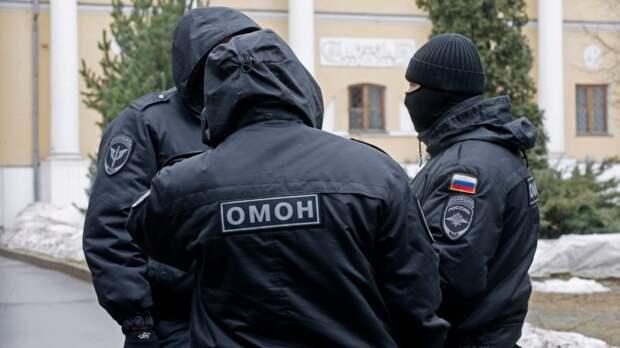Госдума хочет увеличить в 10 раз штрафы за раскрытие данных правоохранителей