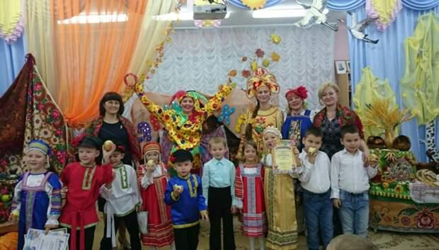 Четыре детсада Подольска стали региональной инновационной площадкой Подмосковья