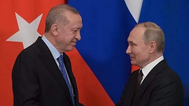 Как Турция и Россия могут помочь Палестине