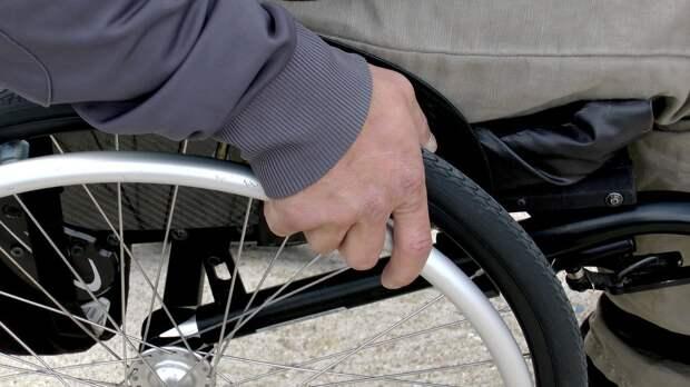 Инвалид чуть не утонул во время рыбалки в Удмуртии