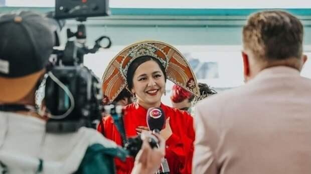 Манижа поделилась секретом успеха на Евровидении