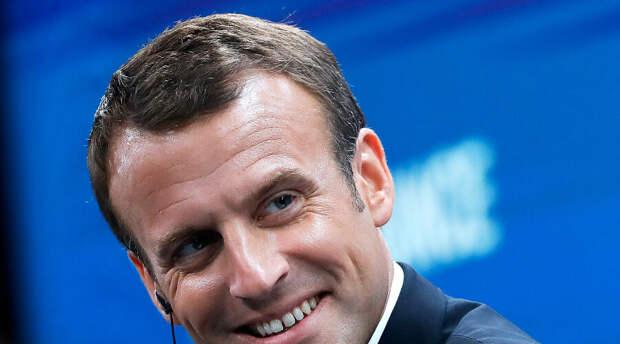 В ногу с ЕС? Франция не будет использовать вакцину AstraZeneca против коронавируса