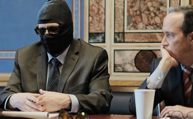 Родченков обвинил США в сокрытии положительных допинг-проб