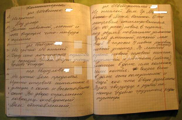 """Убийства по записи: Царьград публикует дневники кровавой """"банды амазонок"""" (1 часть)"""