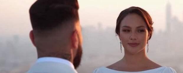 Тимати рассказал об отношениях с победительницей шоу «Холостяк»