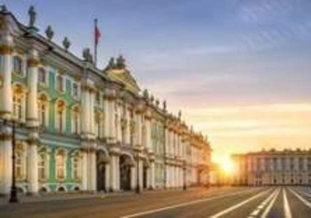 Культурный форум открывается в Петербурге