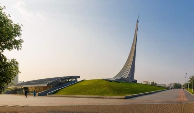 Музей космонавтики будет работать в особом режиме для московских школьников