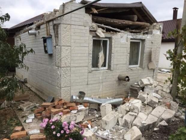 Жительница Ленинского района получила 50% ожогов тела от взрыва газа