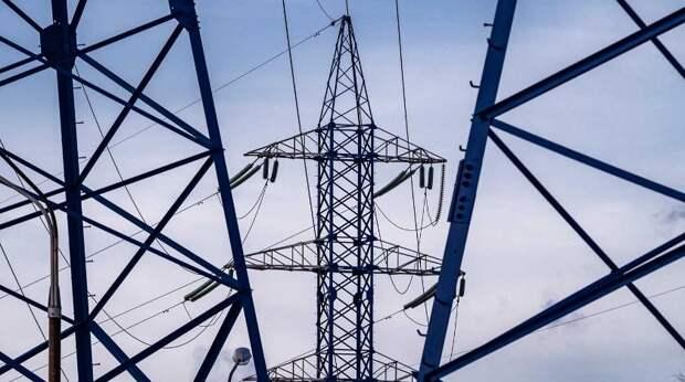 Киеву не дает покоя российская электроэнергия