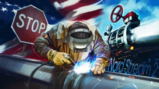 Энергетический эксперт рассказал, как изменится «польская тактика» США по блокировке «СП-2»