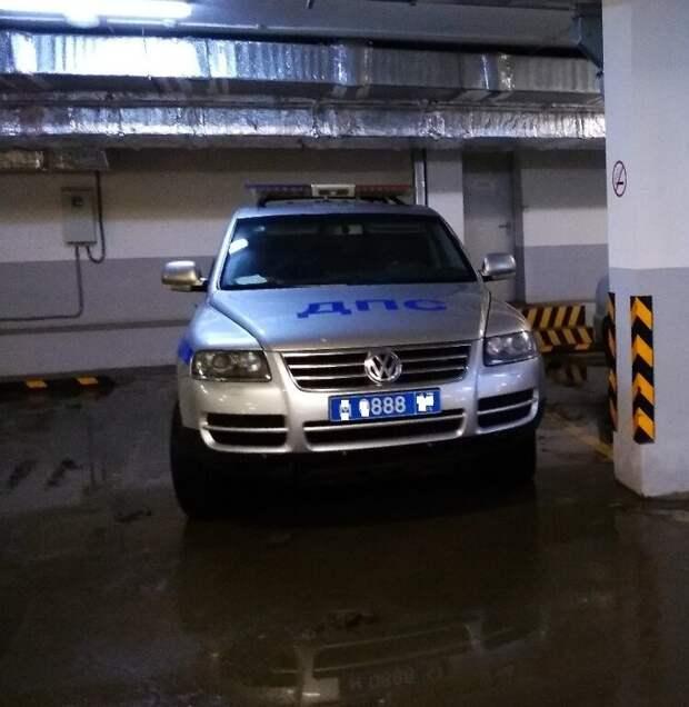 Во время пандемии и других ЧС платные парковки хотят сделать бесплатными. В Госдуму внесен соответствующий законопроект