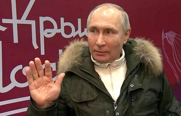 """""""Путин никогда не бросает слов на ветер!"""" – французы раскритиковали Борреля"""