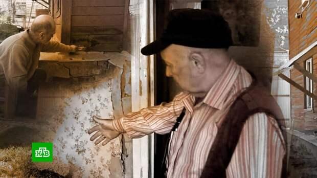 Жильцы разрушающегося дома во Владимире не могут добиться расселения