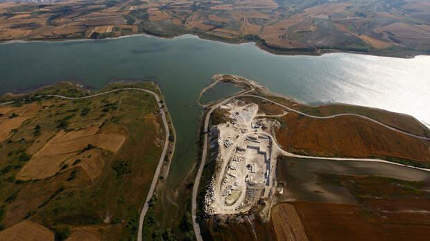 """Уроки турецкого: что стоит за проектом строительства канала """"Стамбул"""""""