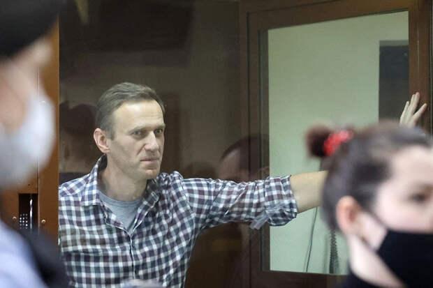 Партнер Навального изNED* поздравил его сднем рождения