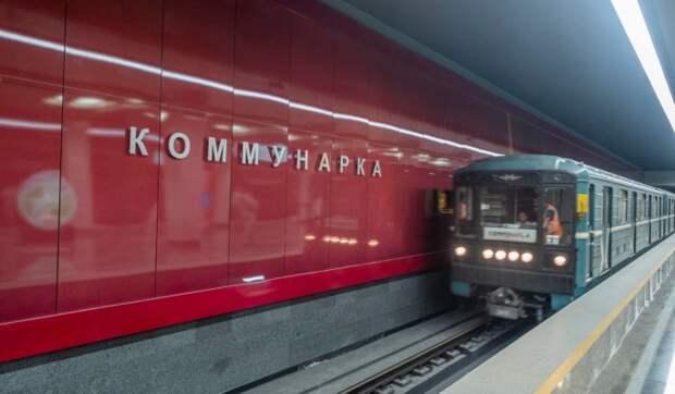 """Проходка тоннелей между станциями метро """"Улица Новаторов"""" и """"Коммунарка"""" близка к завершению"""