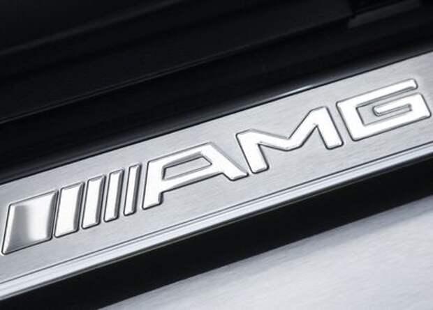 Формула-1 выйдет на дороги: шокирующие подробности о новом Mercedes-AMG