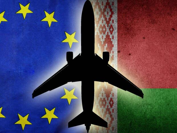 Боррель выразил надежду, что страны ЕС примут сплоченное решение о санкциях против Белоруссии