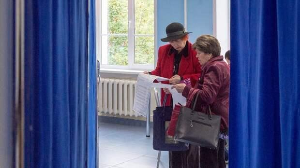 Трехдневное голосование: оценки экспертов