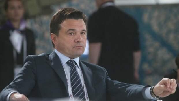 Губернатор Подмосковья рассказал о подготовке региона к приему туристов