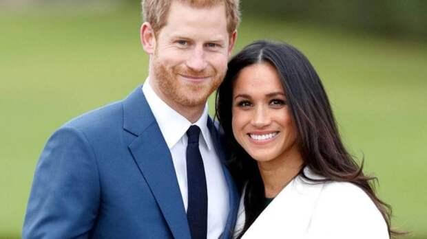 Перемирие: королева Елизавета зовет Гарри и Меган в Британию