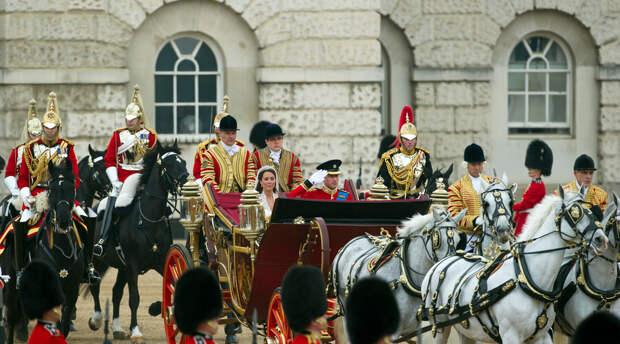 Кузен британской королевы пытался продать доступ к окружению Владимира Путина