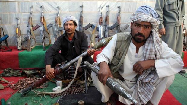 """Афганский ИГИЛ или марионетки США: Кто такие талибы и что несёт """"Талибан"""""""
