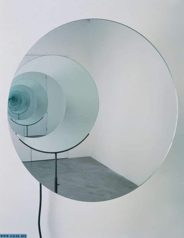 В шаге от изобретения машины времени. Зеркала Козырева. Эксперимент с Зеркалами Времени прерван на пороге открытия. Что напугало ученых