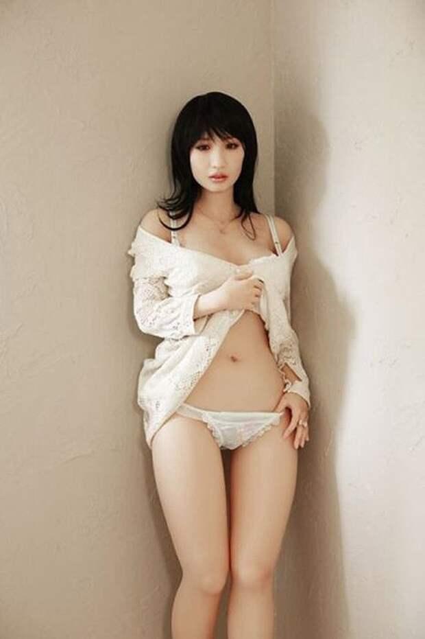 sexdolls12 Ультрареалистичные резиновые подруги японских мужчин