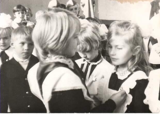 Трудовые подвиги советских детей