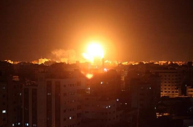 Палестинские боевики заявили о готовности заключить перемирие с Израилем