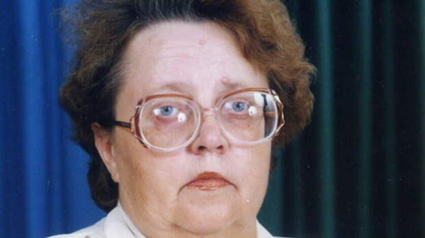 В Новотроицке скончалась бывший главврач противотуберкулезного диспансера